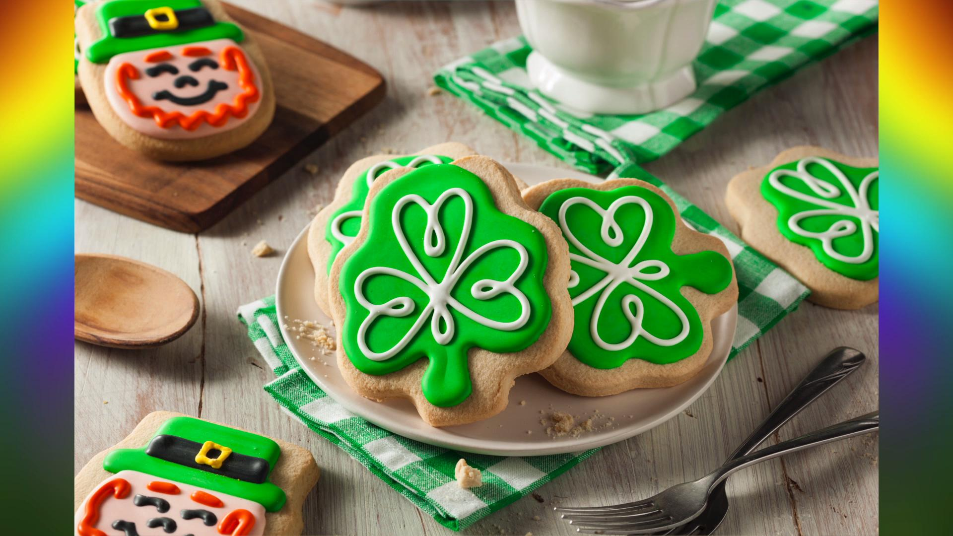 The Best St. Patrick's Day Appetizers to Entertain