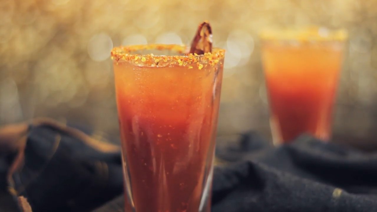 How to Make a Tequila Bloody Mary in Under 2 Minutes