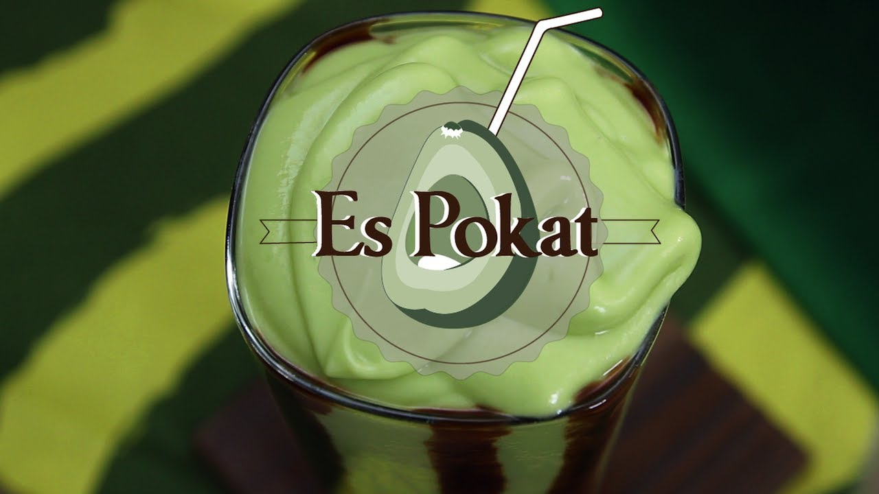 Es Pokat Recipe