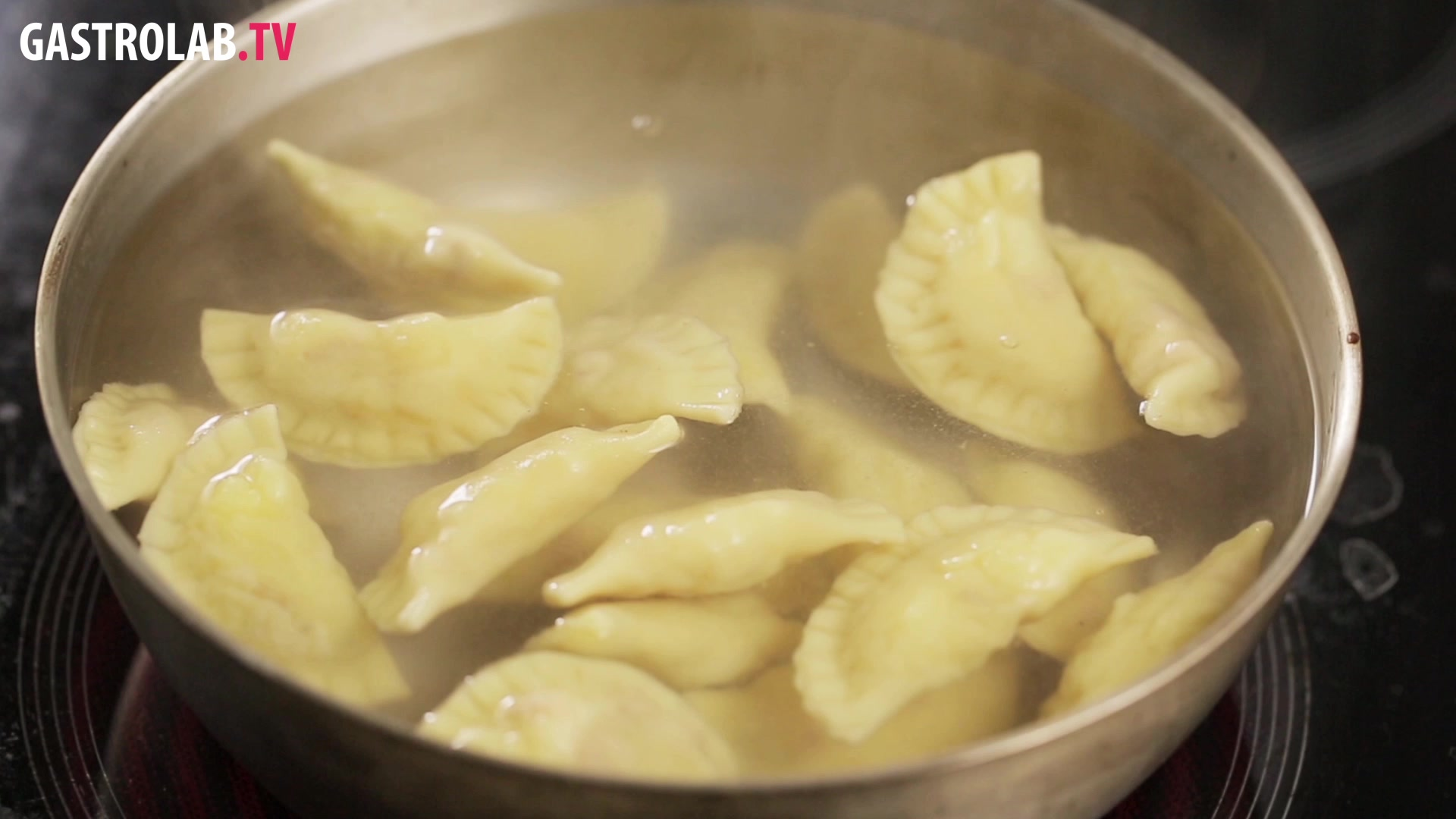 How to Make Potato Pierogi