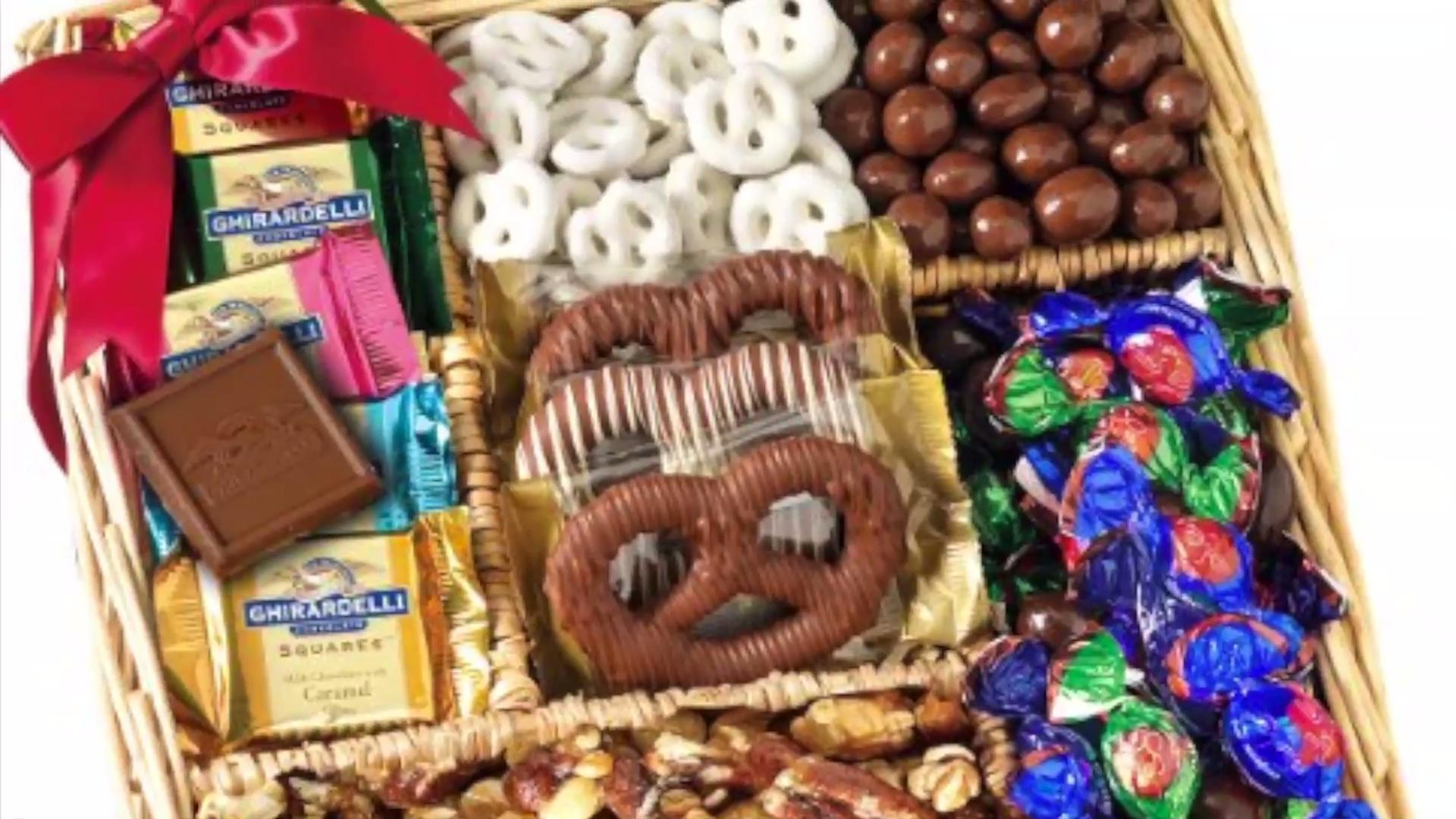 The Best Edible Holiday Gifts