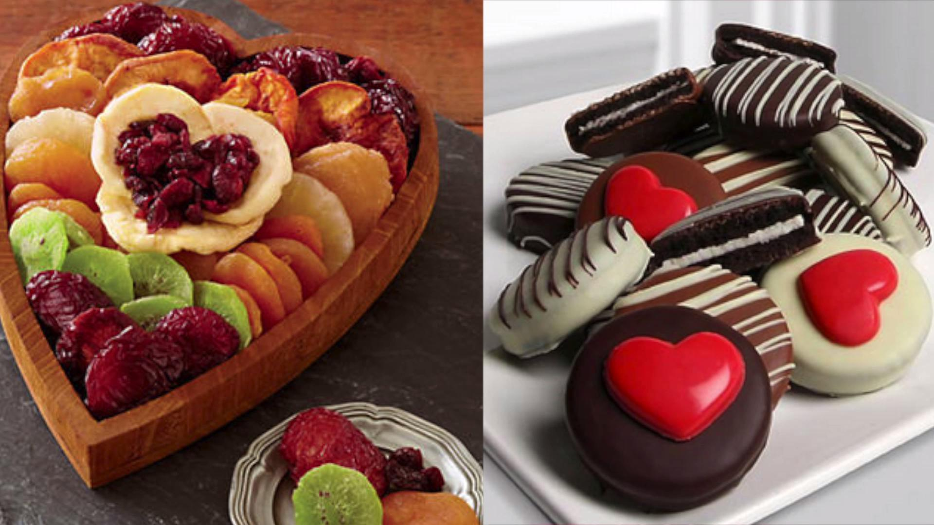 The Best Foodie Gifts for Valentine's Day