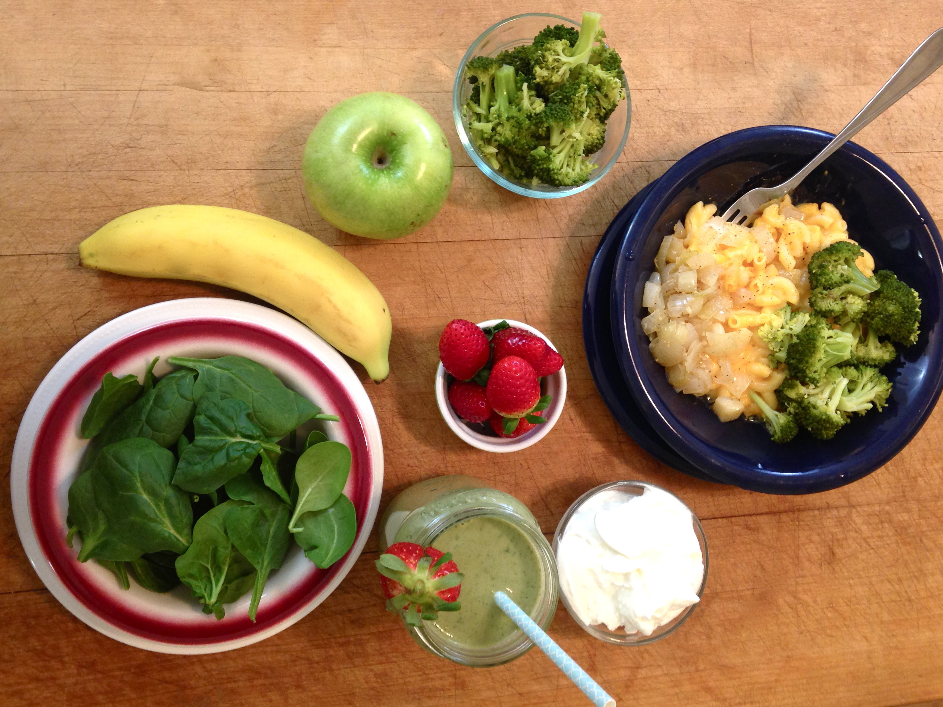 Two Recipes to Sneak Healthy Greens Into Your Diet