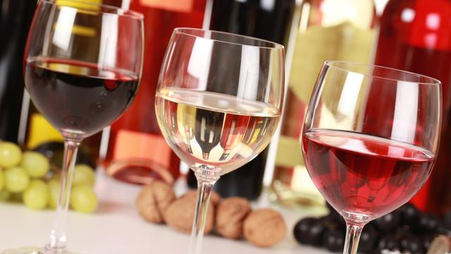 10 Myths About Wine