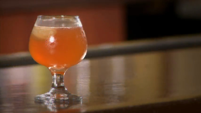 Drink of the Day: Crescent City Ti Punch