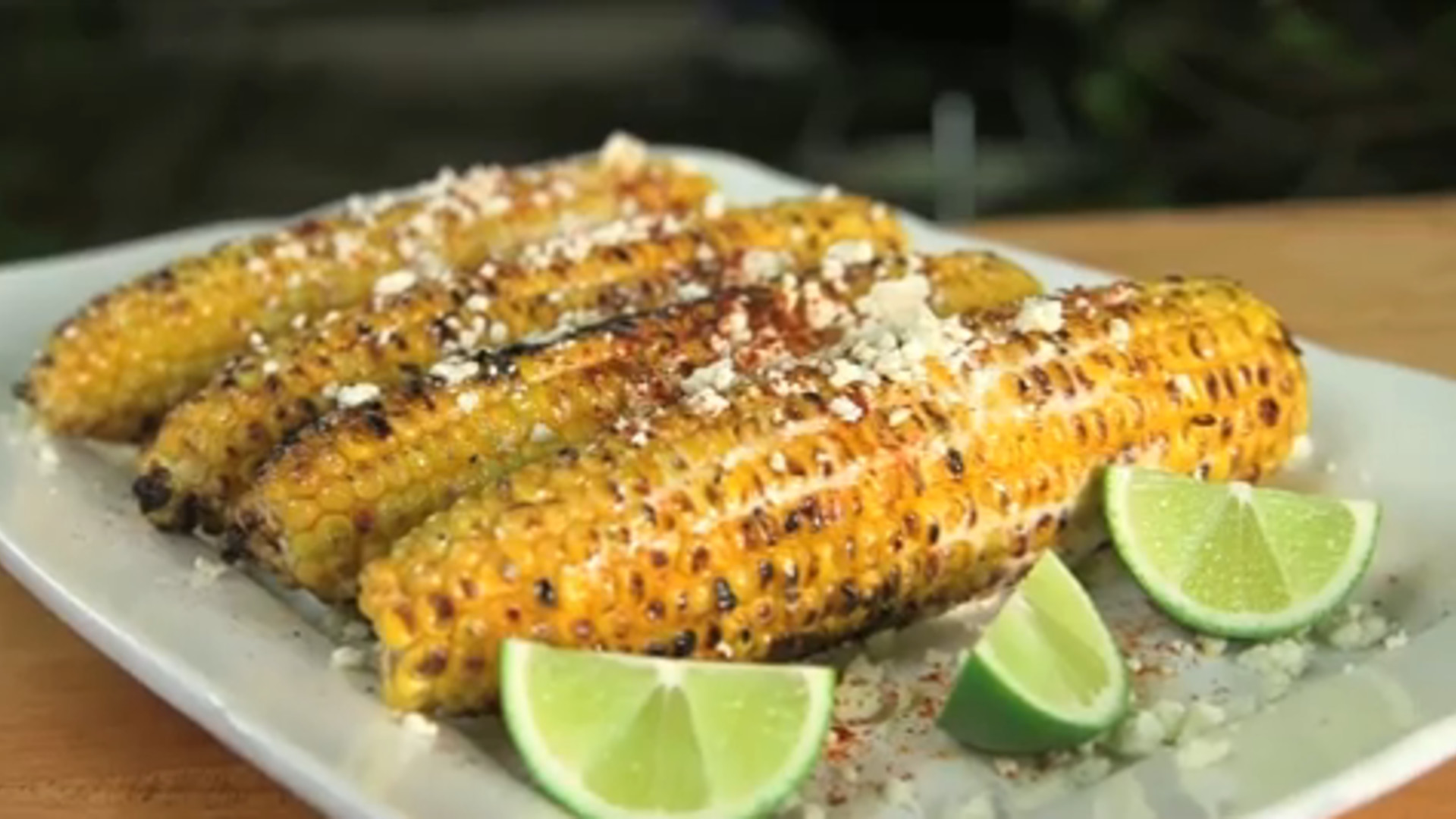 The BA Summer Grilling Manual: Elote