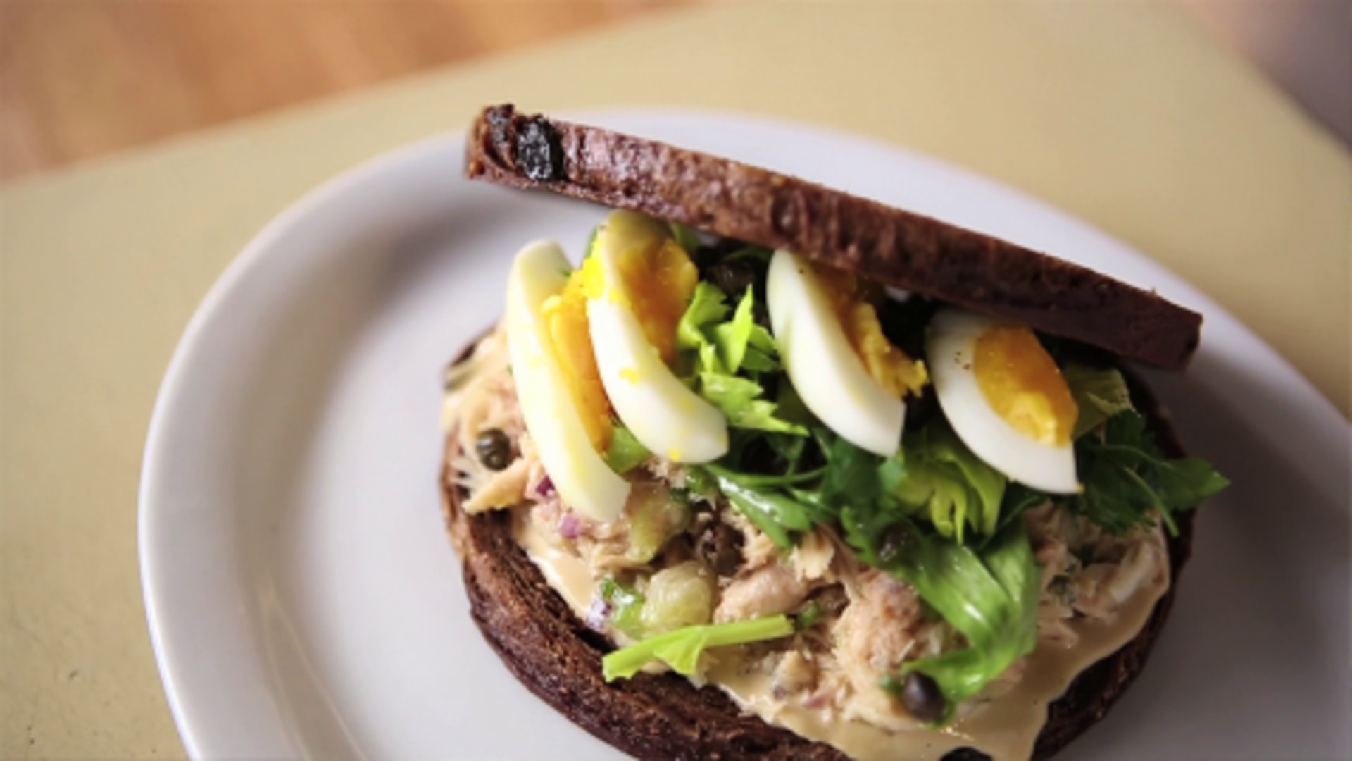 Learn to Make a Sandwich Like Mile End Sandwich in NYC