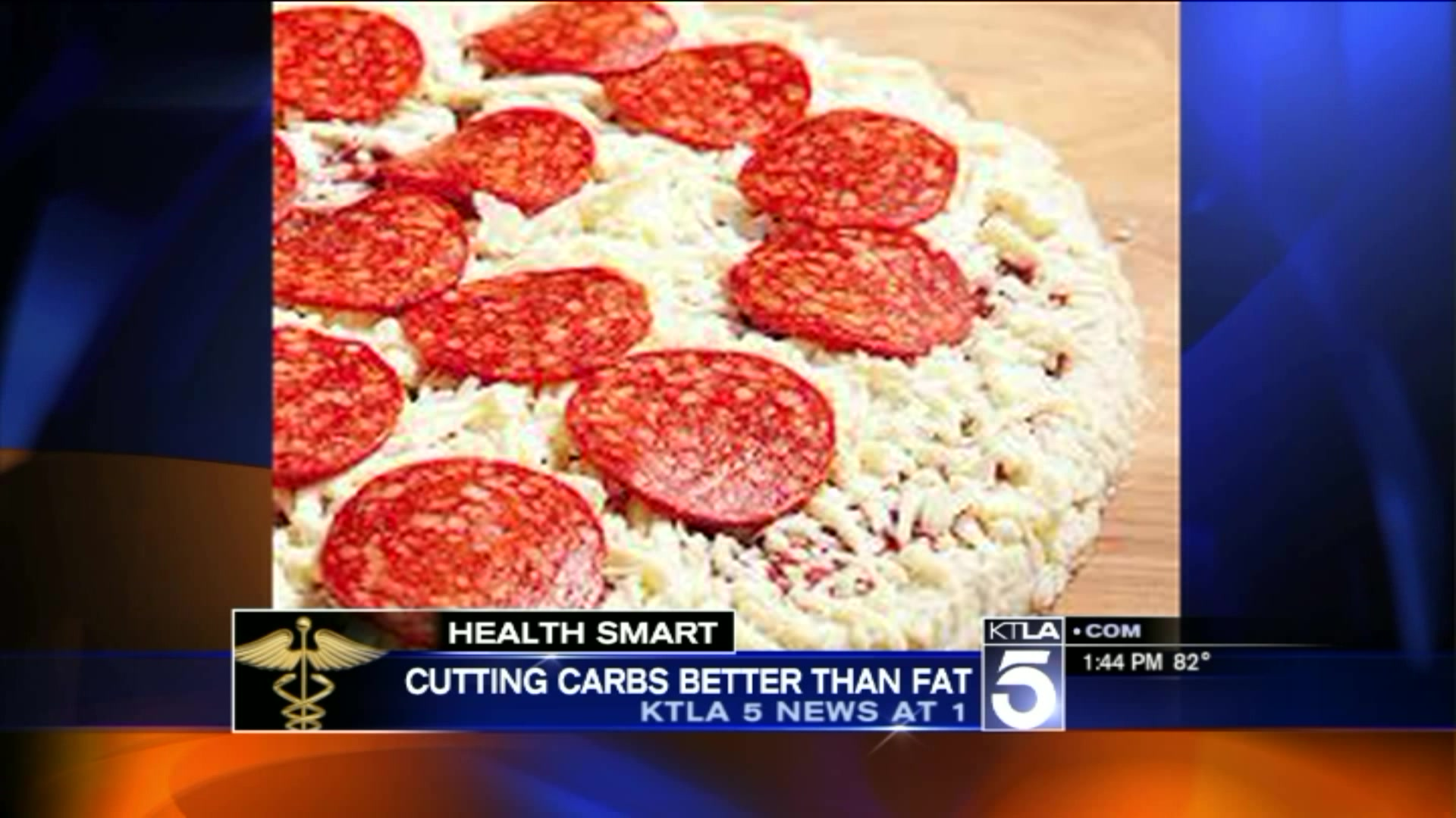 Study: Low Carb Diet Is Better Than A Low Fat Diet
