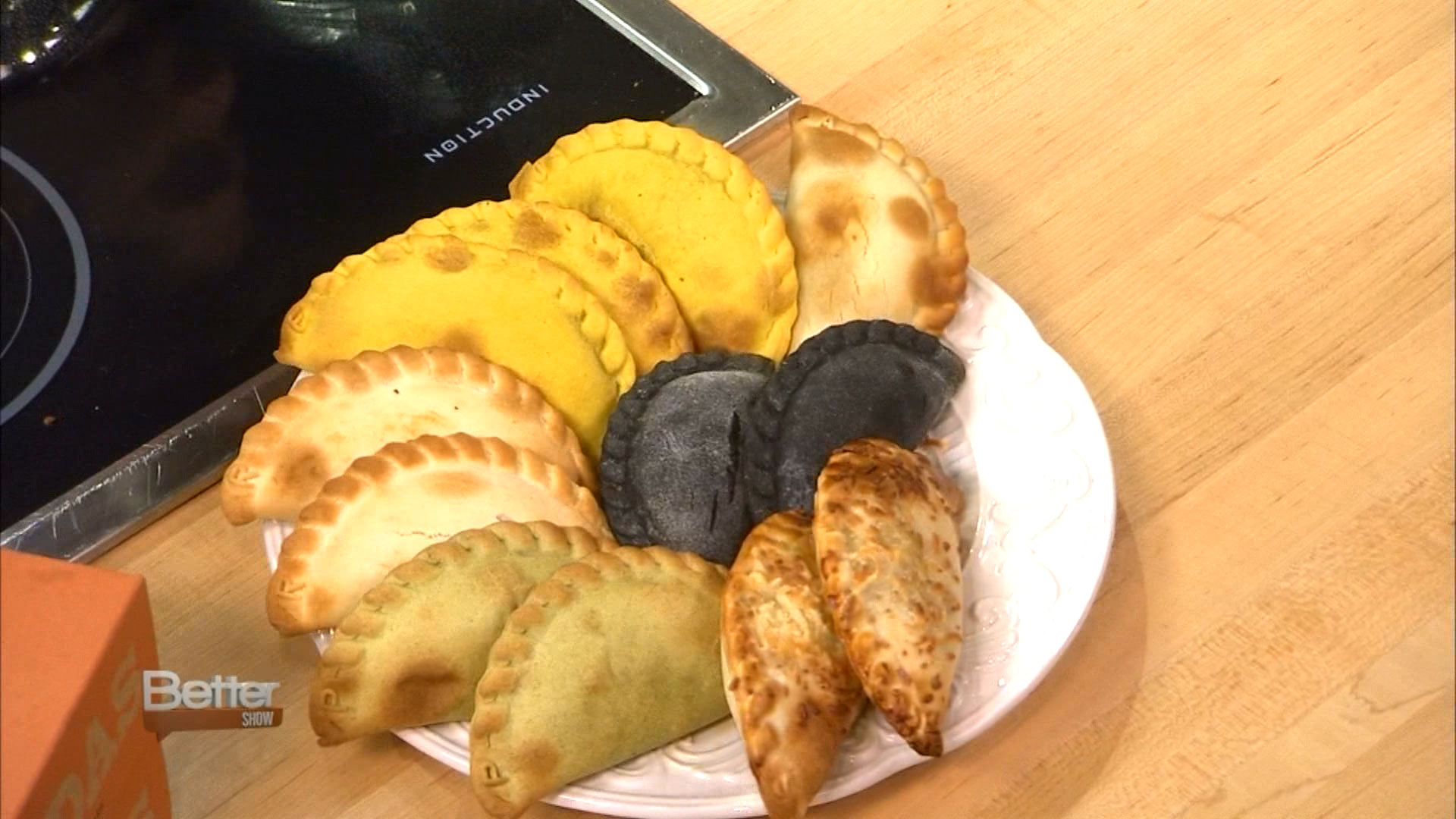 Vendy Award Winner Ariel Barbouth's Argentinian Empanada Recipe