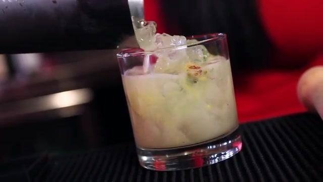 Caipirinha Drink Recipe