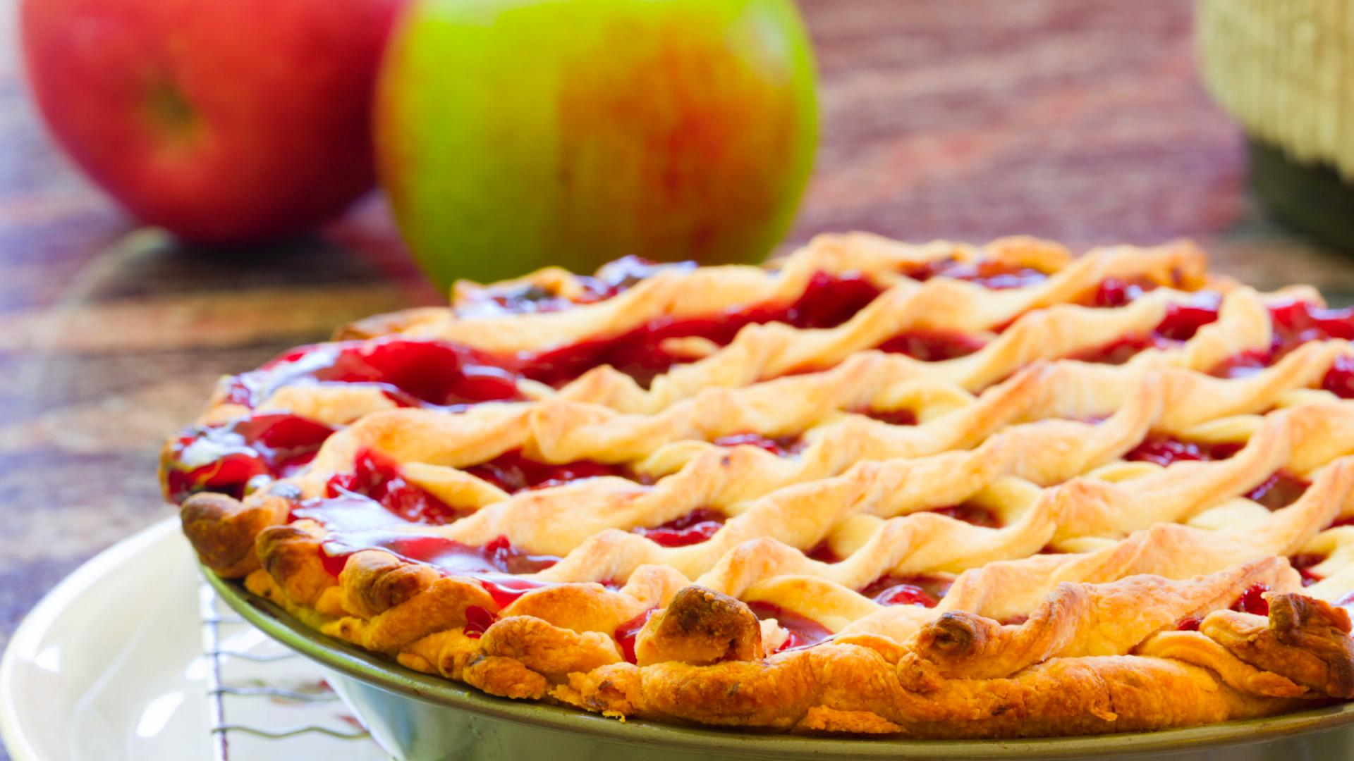 The Best Holiday Pies to Entertain