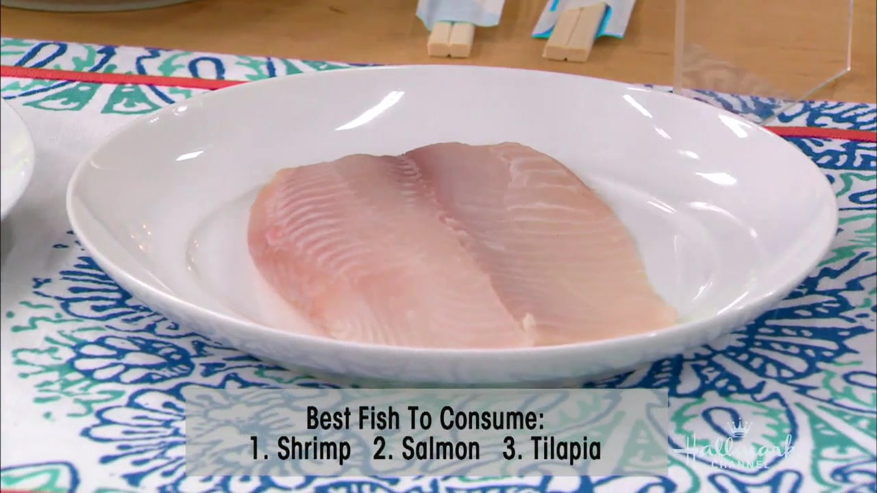 How to Know Which Seafood Is Mercury-Safe