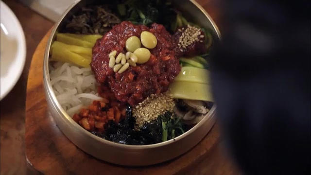 Korean Food Made Simple with Chef Judy Joo