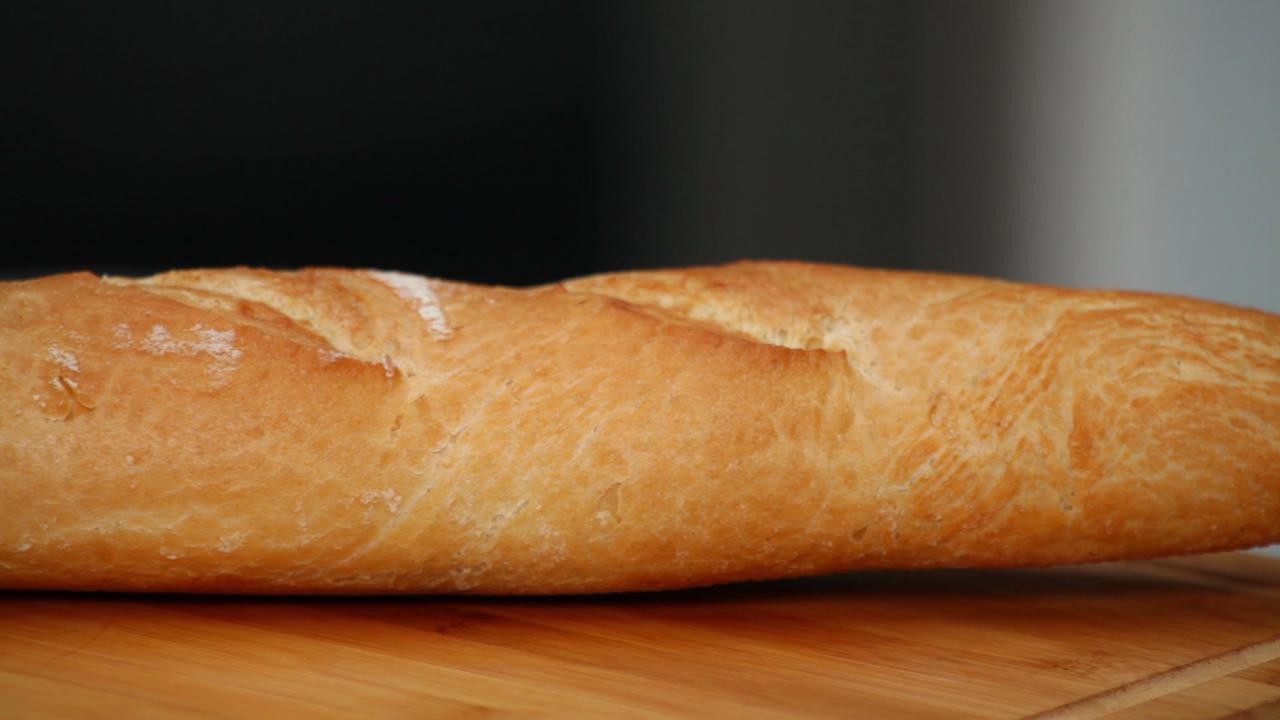 How Can I Keep French Bread Fresh?