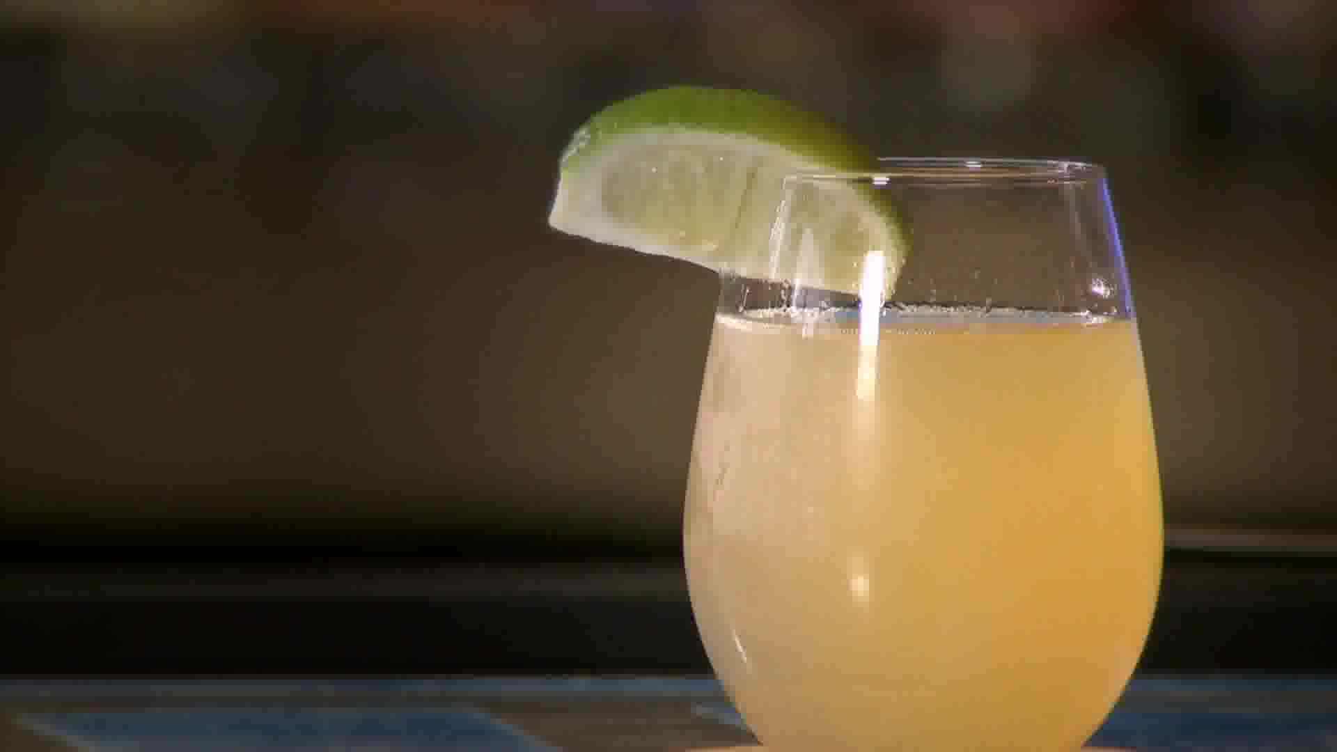 Drink of the Day: The Reveler
