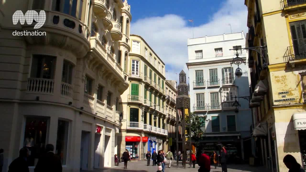 Visit the City of Malaga, Birthplace of Picasso