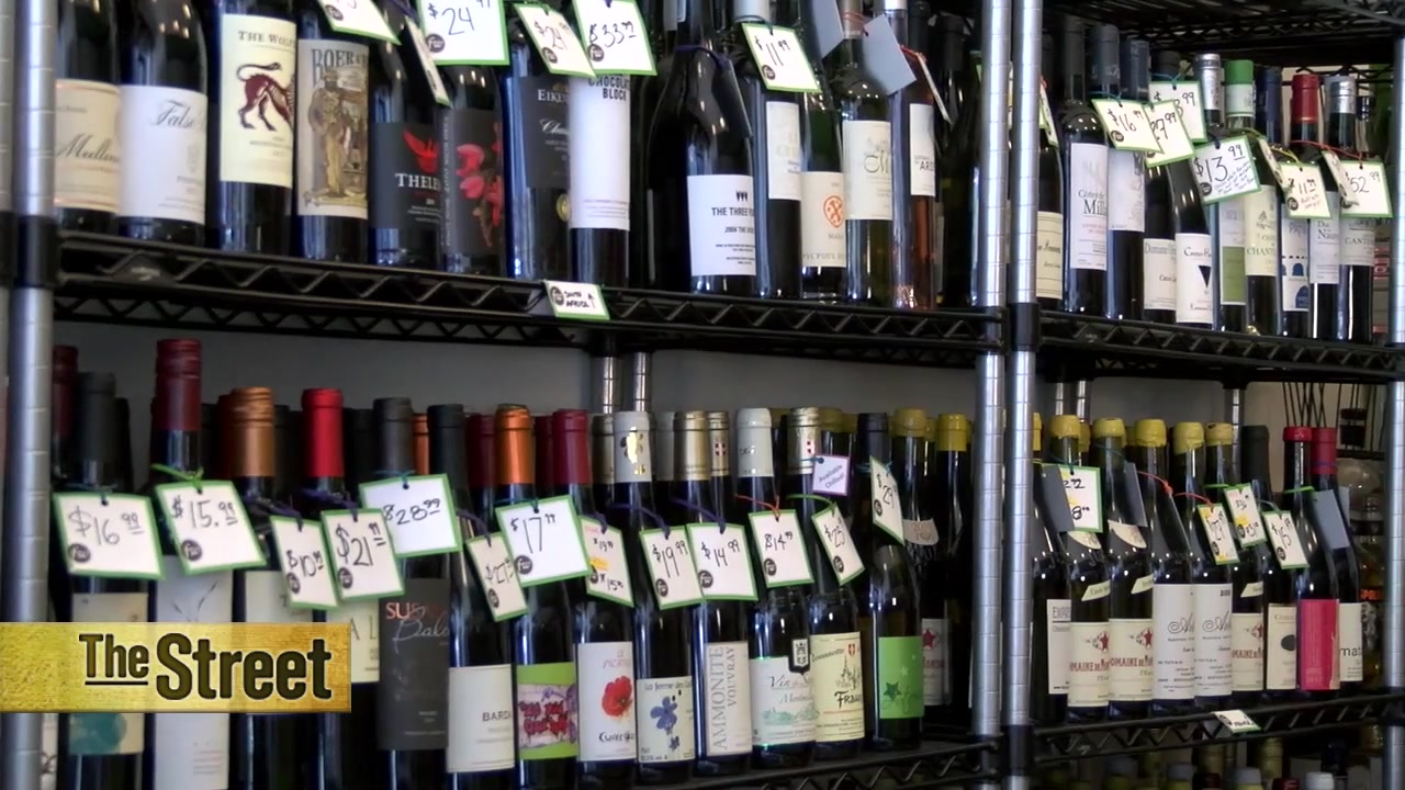 Christy Frank Shares Three Passover Seder Wines