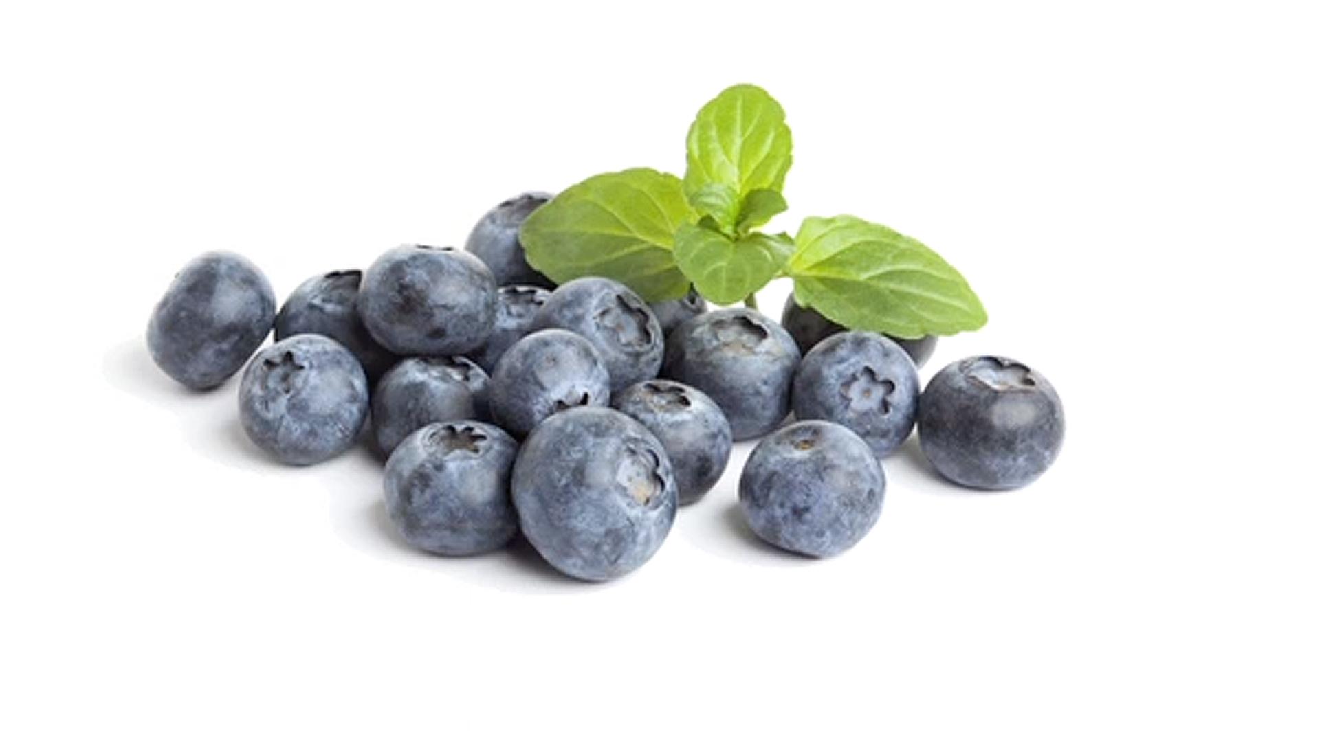 Eat Blueberries for Colon Health