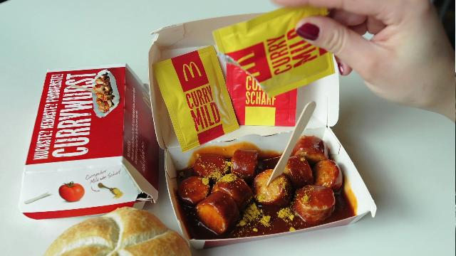 13 McDonald's Items You Can Only Get Overseas