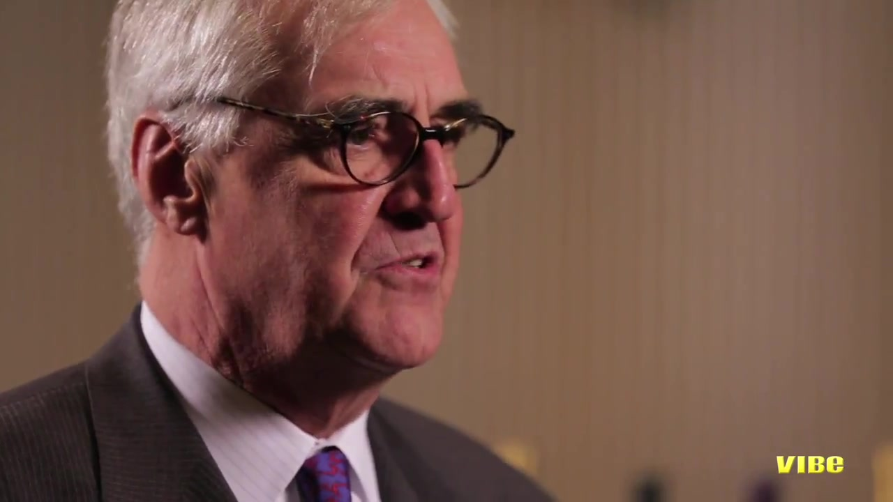 Mr. Maurice Hennessy Gives An Inside Glimpse Into The World Of Hennessy