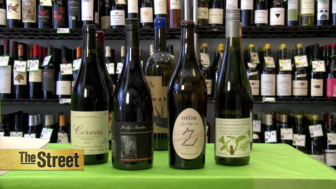 The Best Wines to Serve with Easter Dinner