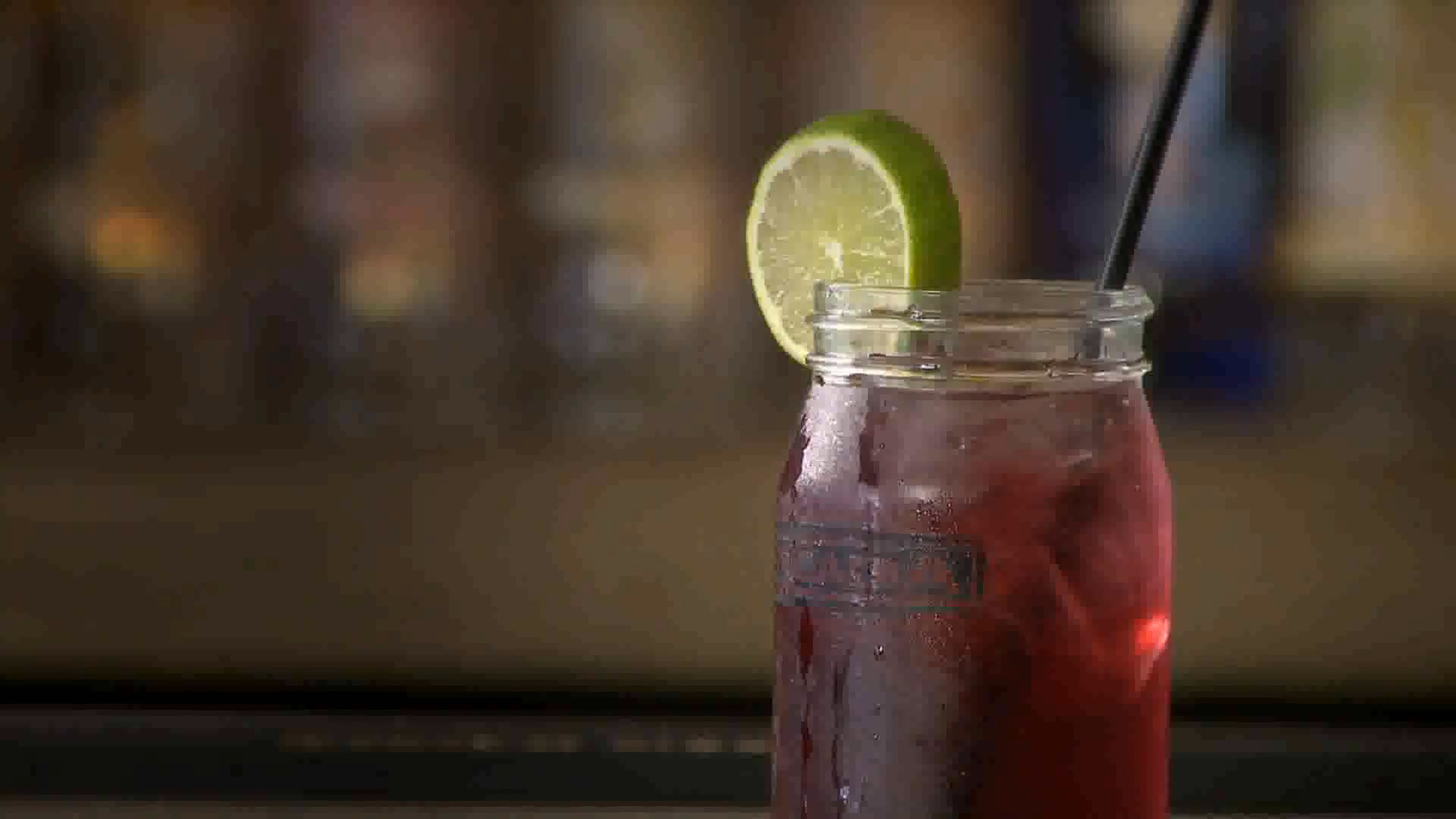Drink of the Day: Mardi Gras Purple Punch