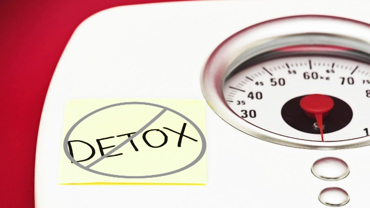 Detoxing Doesn't Work,  Says Steve Jobs' Doctor