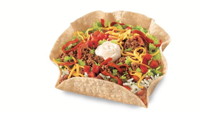 10 Facts You Didn't Know About Taco Bell