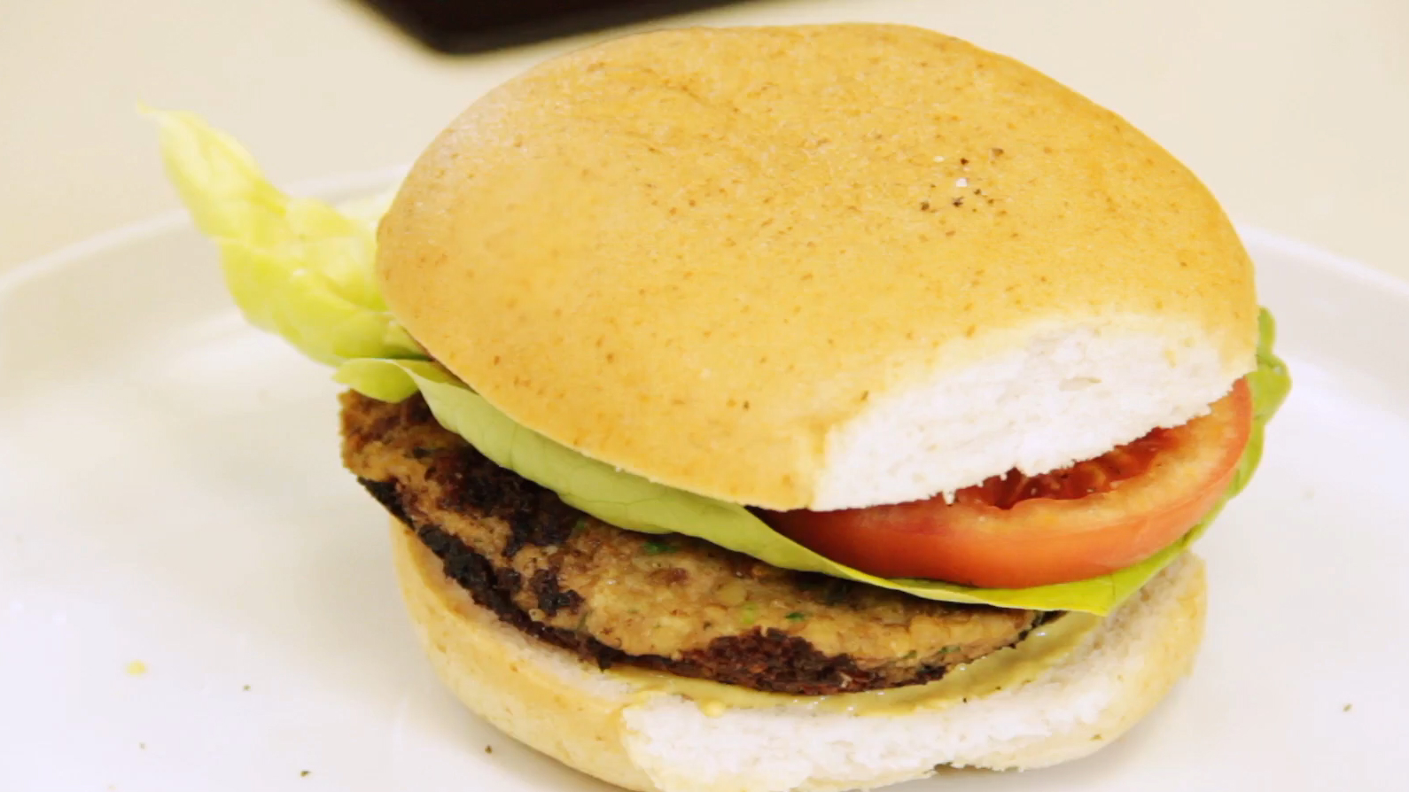 Lentil Hamburger Recipe