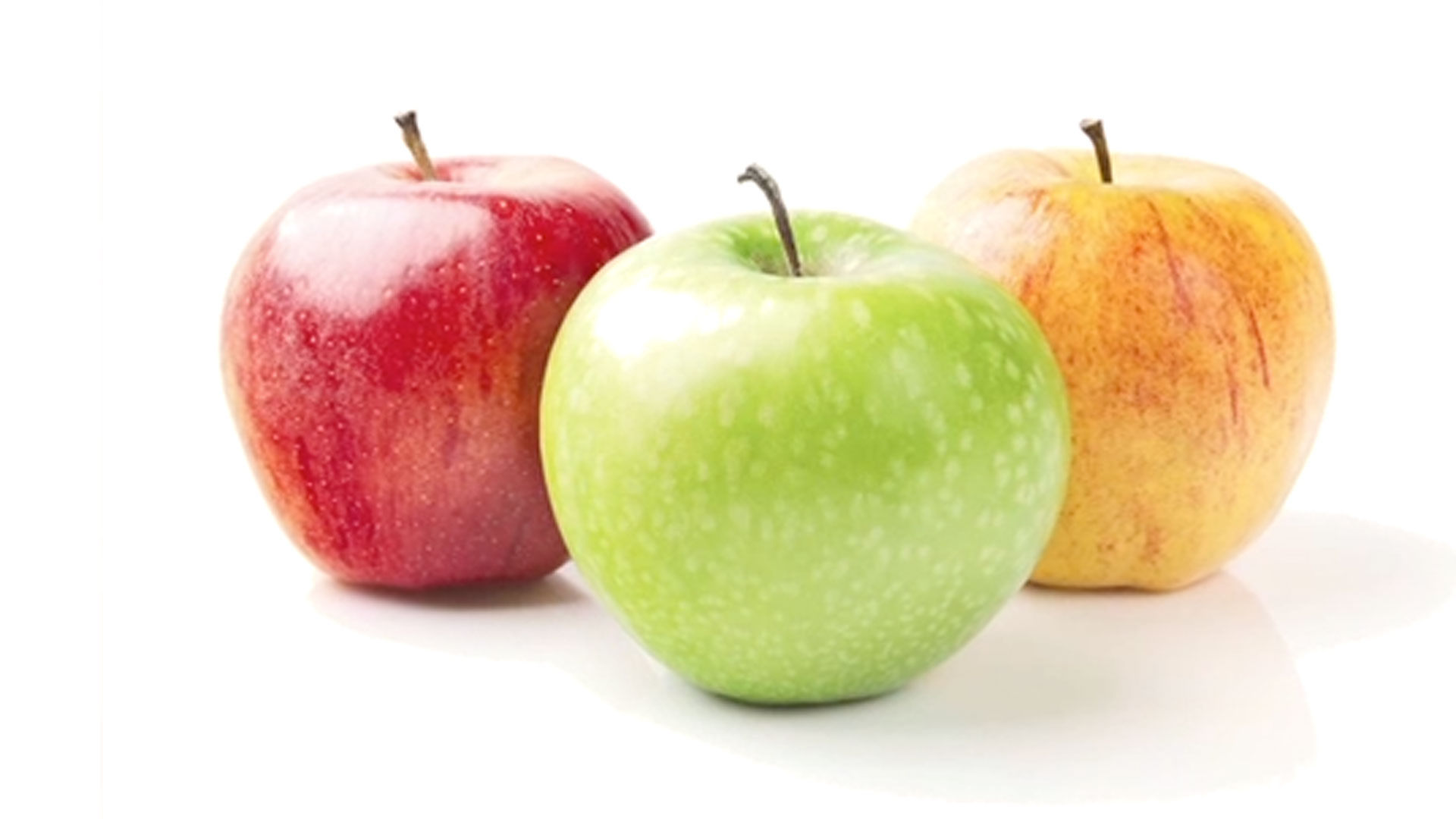 Use Apples to Battle Bad Bacteria