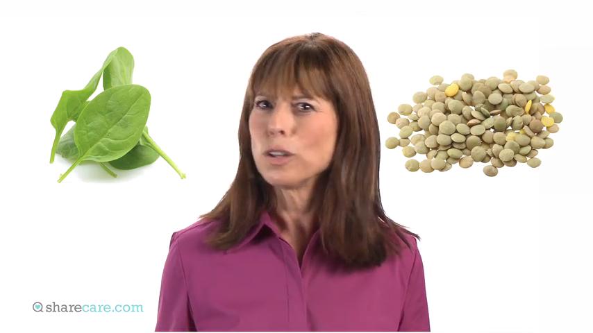 Eat Broccoli for a Happy Colon