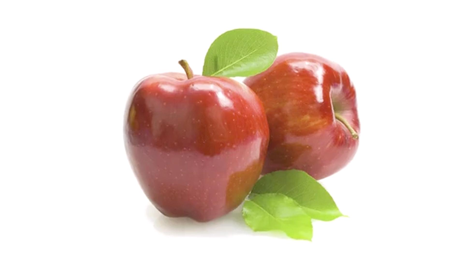 Keep Heart Disease Away with an Apple a Day