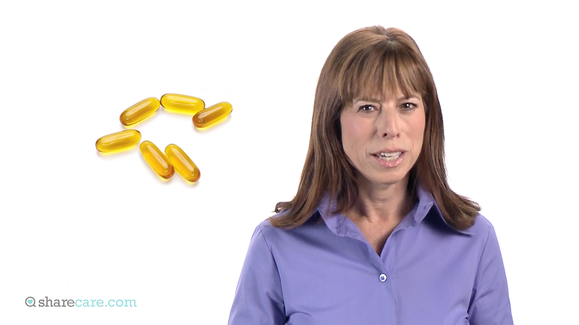 3 Reasons to Keep Taking Your Fish Oil Pills