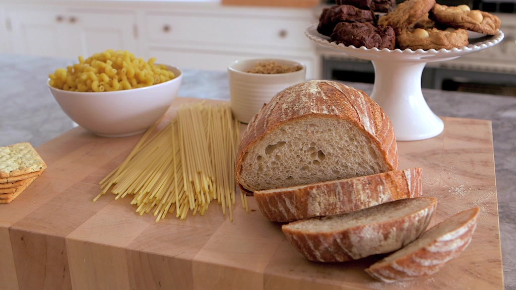 Make It Easy: What to Serve Gluten-Free Guests