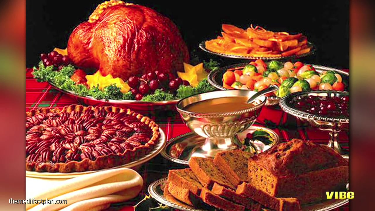 Thanksgiving's Backup Singers: Sweet Potatoes, Stuffing, Green Beans & More