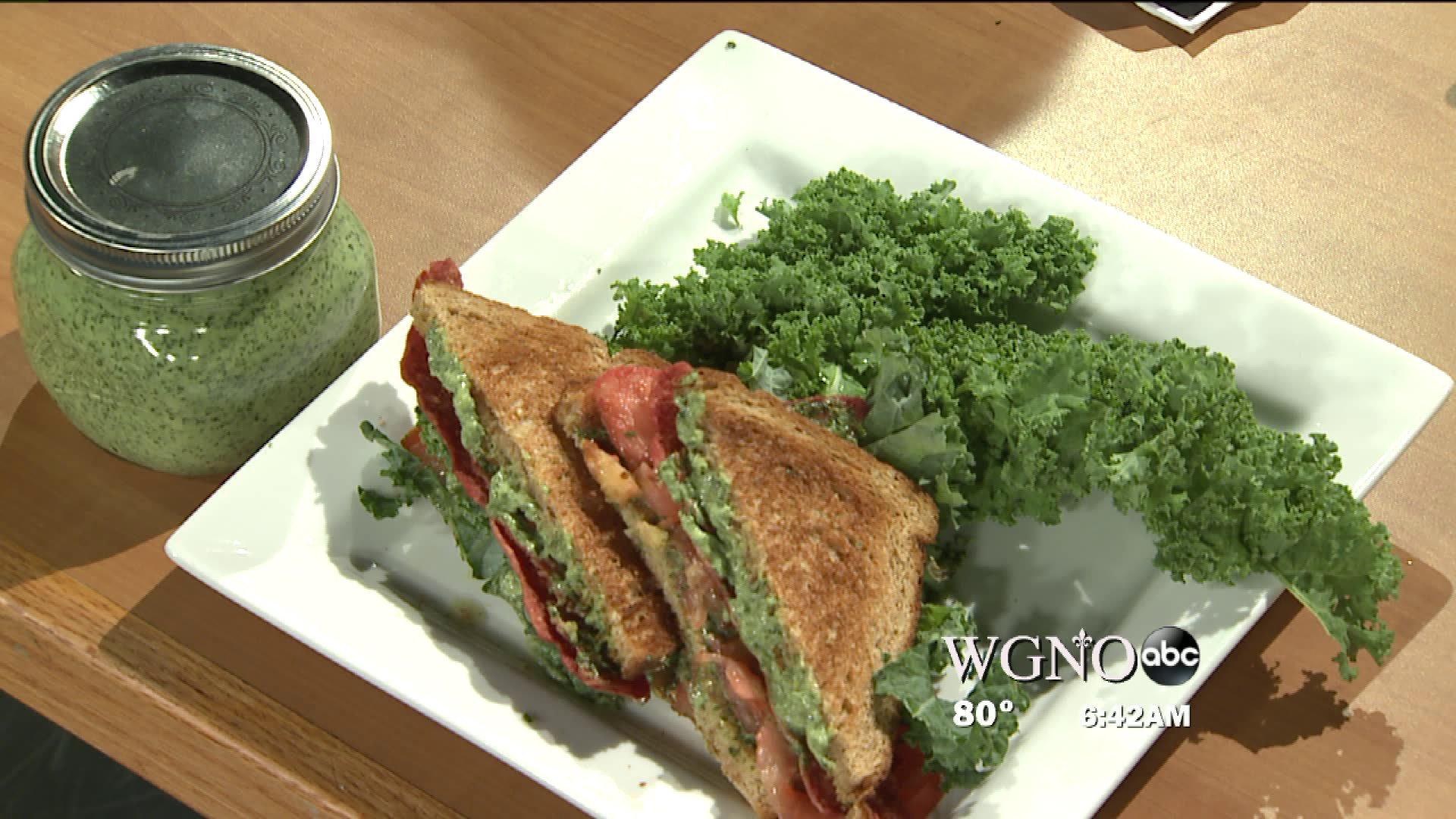 3 Ways to Eat More Kale