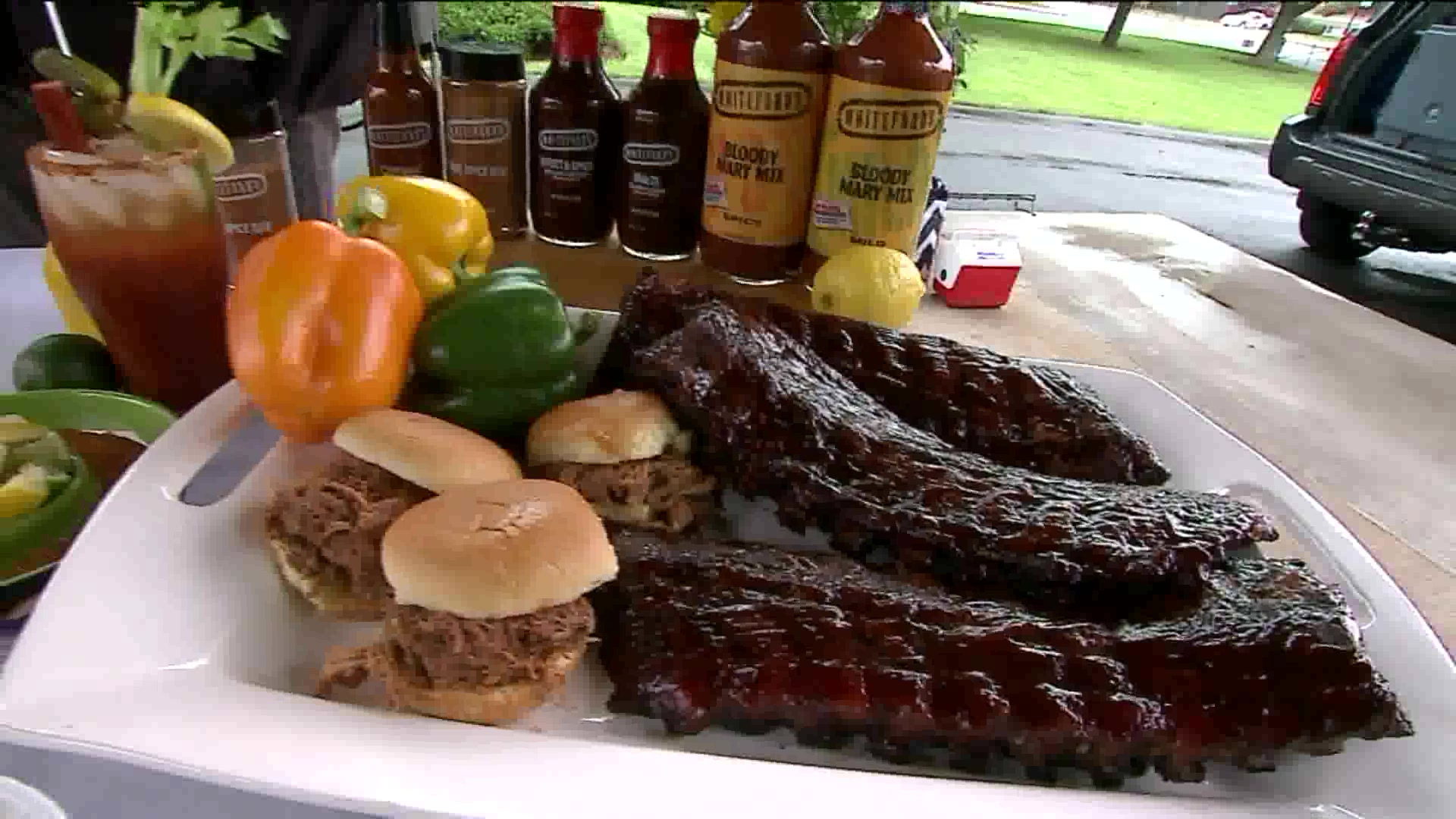 Tips For Making Classic BBQ Ribs At Home