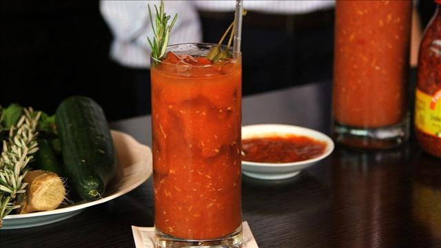 Bloody Mary Cocktail Gets a Global Upgrade