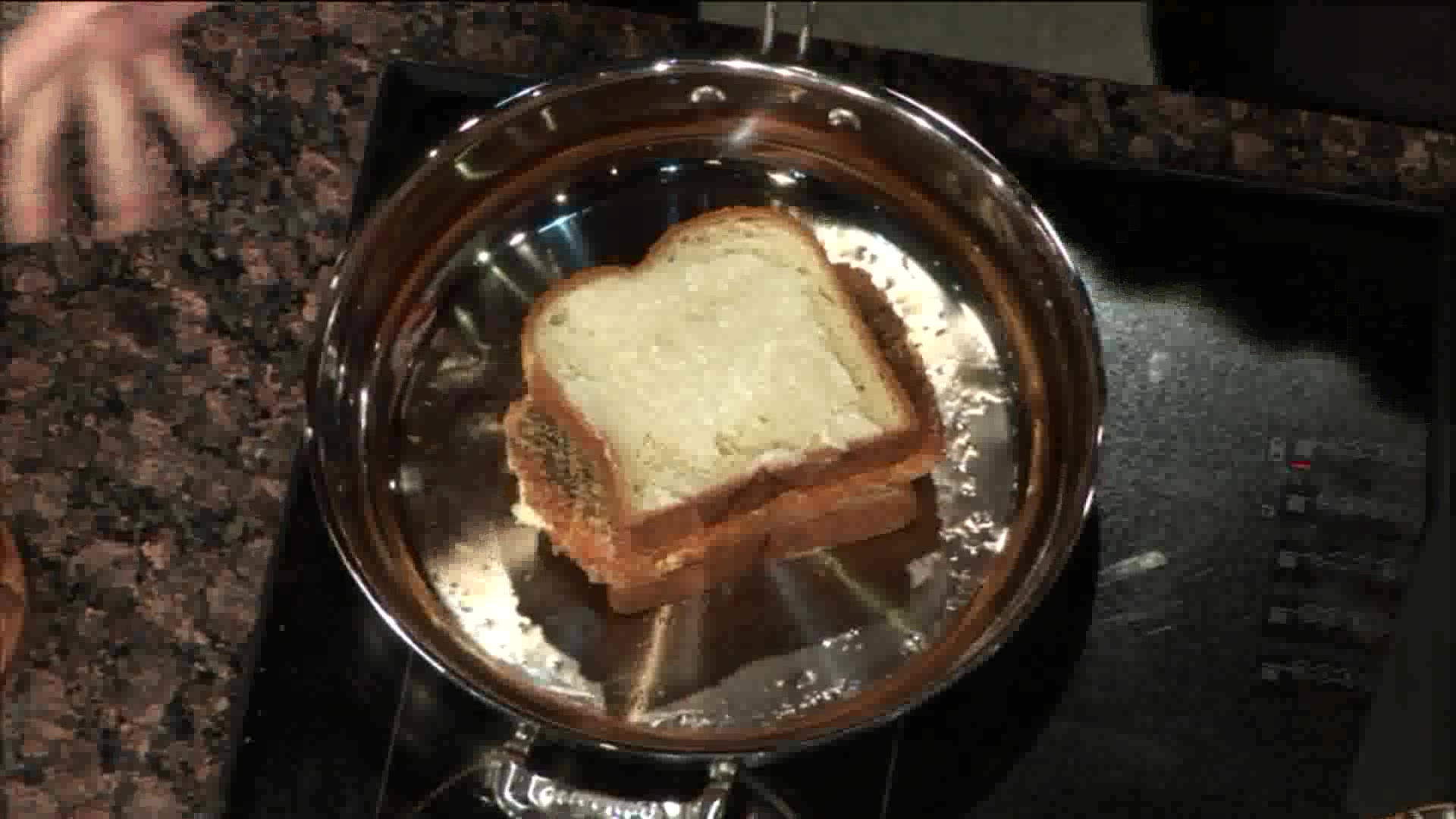 Double Popper Grilled Cheese Sandwich Recipe