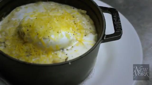 Morel Mushrooms Risotto Recipe