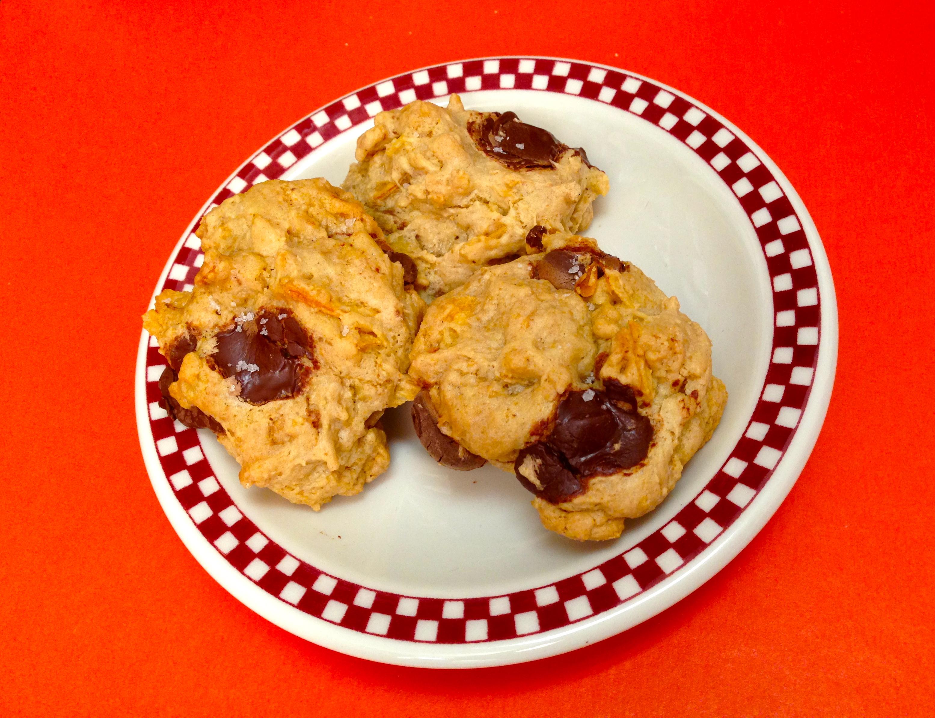 Late Night Snack Cookies Recipe
