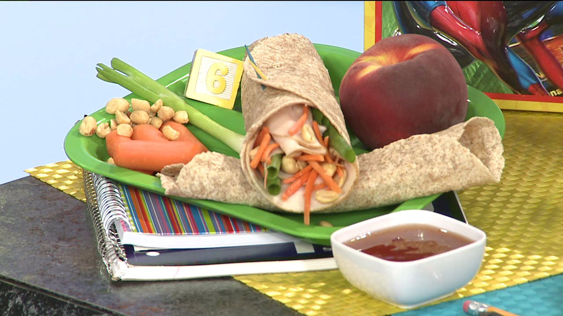 3 Ways to Reboot Sack Lunches
