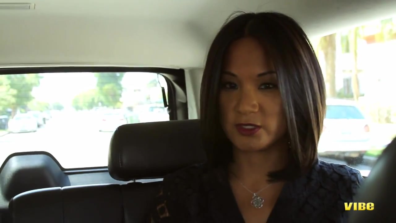 Walk In Her Shoes| On the Move With Hennessy's West Coast Marketing Manager