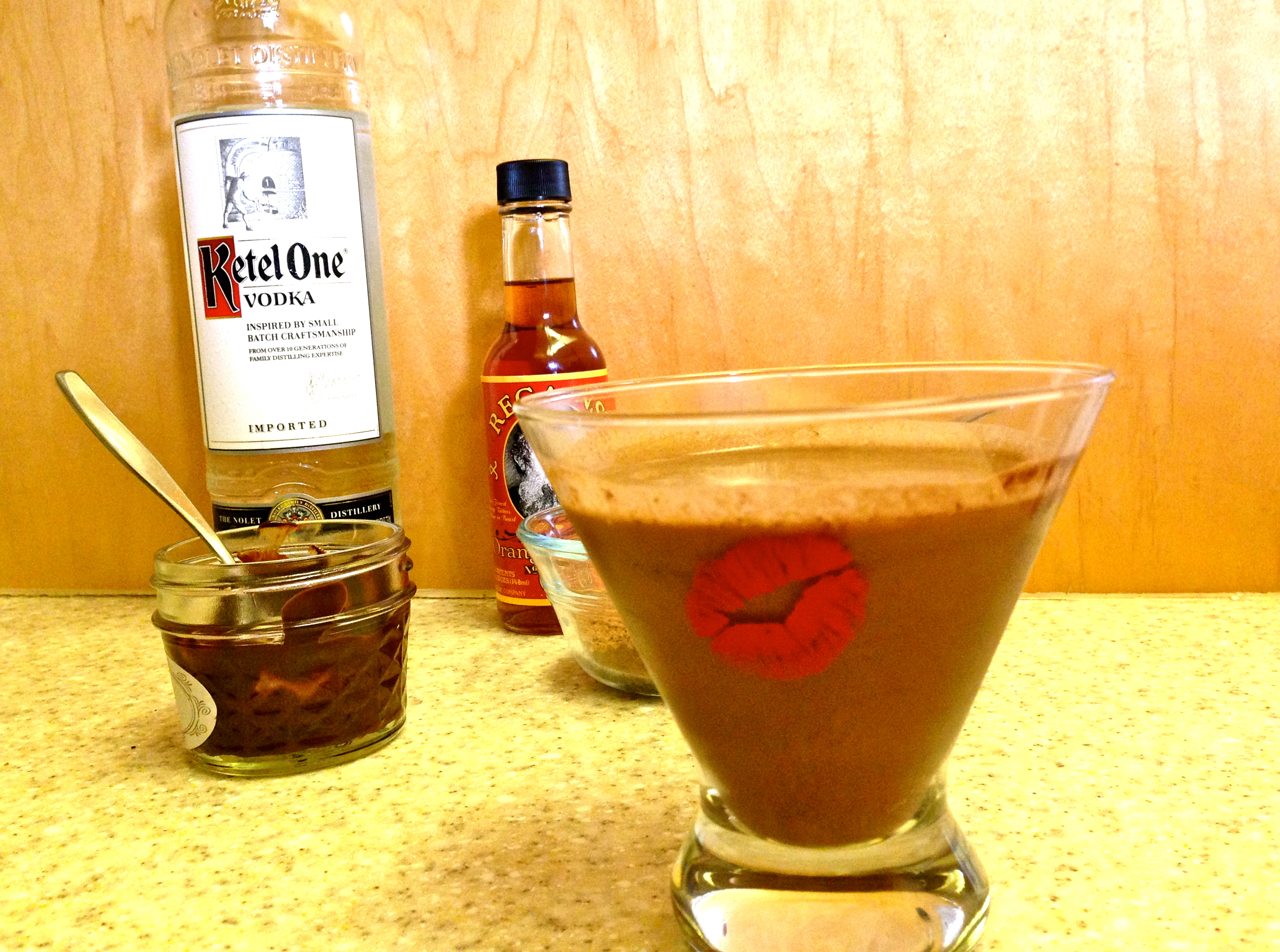 How to Make a Count Chocula Cocktail