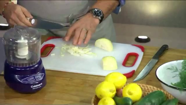 Cooking With Arthritis Made Easier