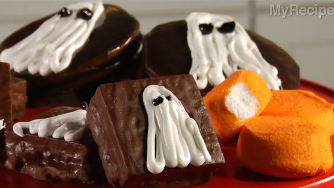 5 Great Halloween Treat Ideas to Try