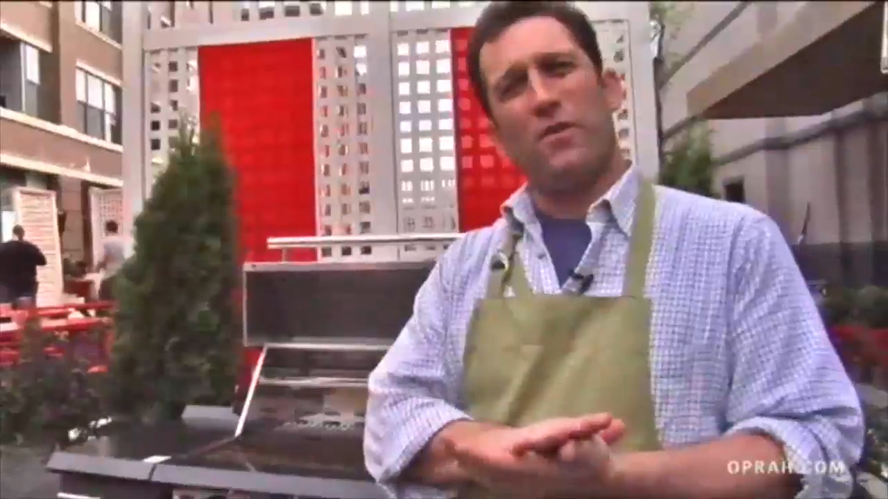 Expert Grilling Tips from BBQ Master Adam Perry Lang