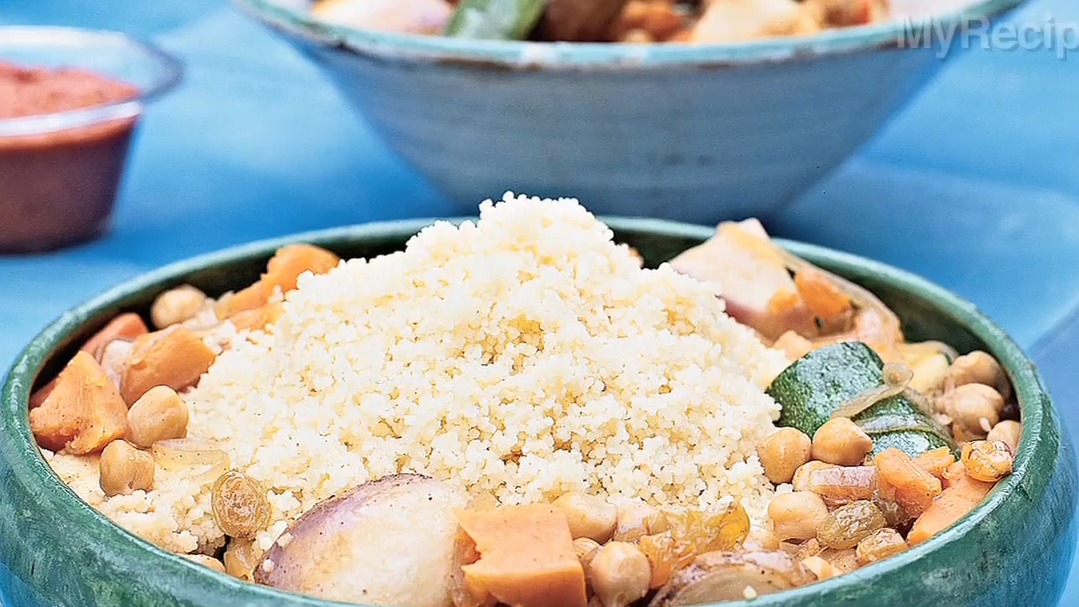 5 to Try: Moroccan Classics