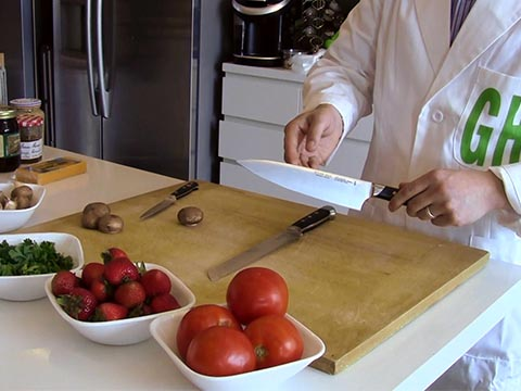 How to Find the Best Kitchen Knives