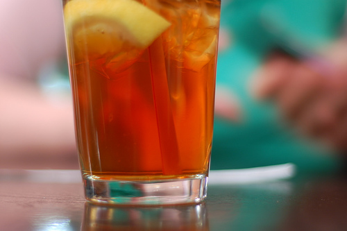 Perfectly Brewed: Tips For National Iced Tea Month